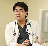 東雲芳朗医師
